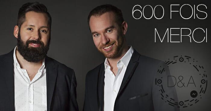 Facebook 600
