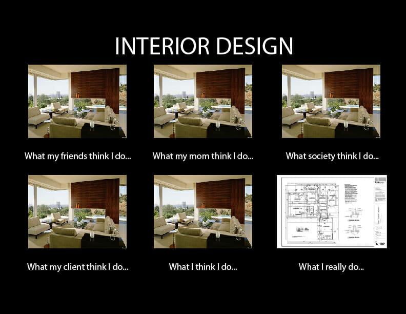 Que fait un designer d